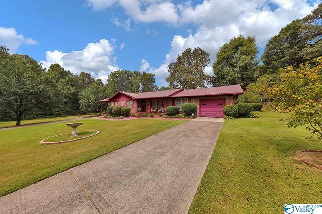 1009 W Tomahawk Trail, Gadsden, AL 35903 (MLS #1154557) :: Revolved Realty Madison