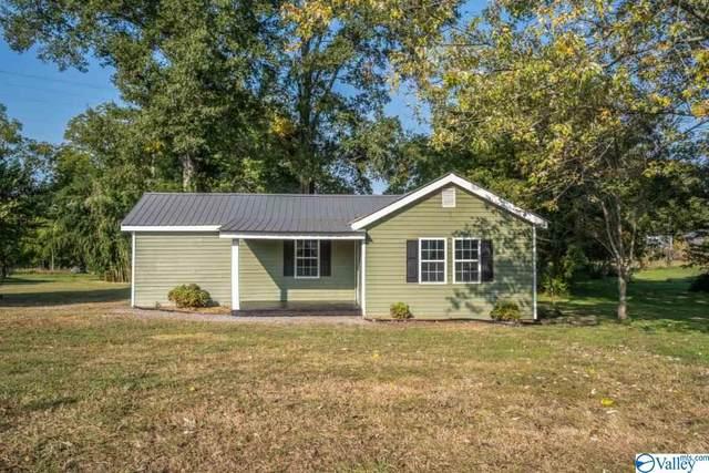 34 Woodview Road, Henagar, AL 35978 (MLS #1154594) :: RE/MAX Distinctive | Lowrey Team