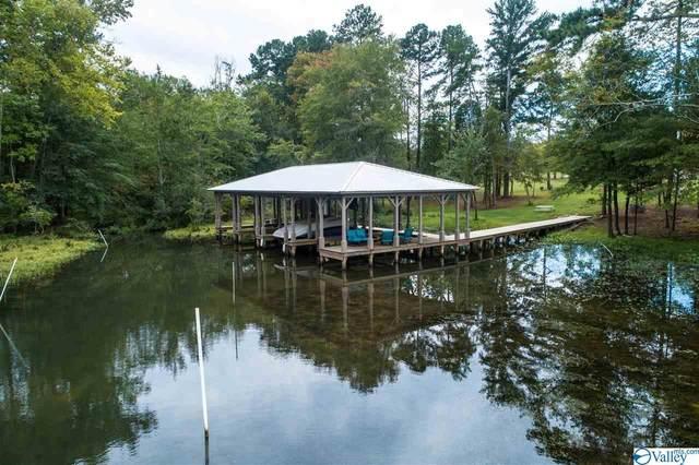 639 Lake Pointe Circle, Scottsboro, AL 35769 (MLS #1154605) :: Legend Realty