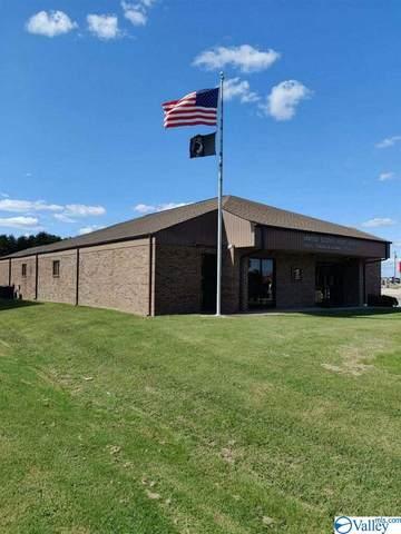 14297 Highway 231/431 North, Hazel Green, AL 35750 (MLS #1154615) :: Revolved Realty Madison