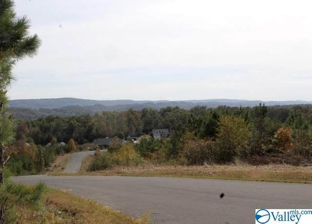 Lot 15 Hillside Drive, Fort Payne, AL 35967 (MLS #1154621) :: Southern Shade Realty