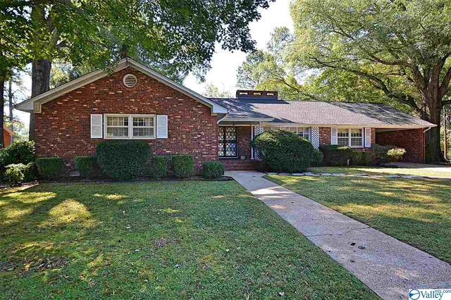 125 Jackson Avenue, Madison, AL 35758 (MLS #1154678) :: Coldwell Banker of the Valley