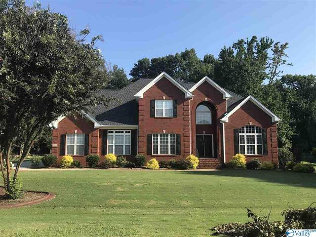 110 Clay Pool Drive, Madison, AL 35758 (MLS #1154690) :: RE/MAX Distinctive | Lowrey Team
