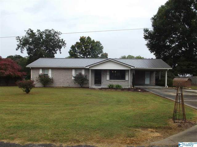 22 Vandiver Rd, Flintville, TN 37335 (MLS #1154709) :: Rebecca Lowrey Group