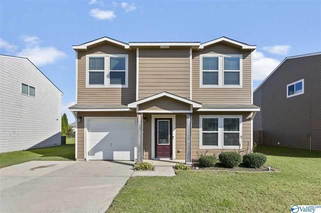 3108 Castlecreek Drive, Madison, AL 35756 (MLS #1154711) :: MarMac Real Estate