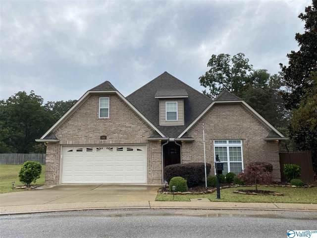 1740 Amanda Lane, Southside, AL 35907 (MLS #1154733) :: Revolved Realty Madison