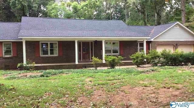 340 Douglass Road, Huntsville, AL 35806 (MLS #1154784) :: MarMac Real Estate