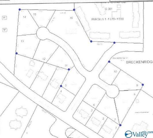 10-21 West Market, Athens, AL 35611 (MLS #1154793) :: MarMac Real Estate