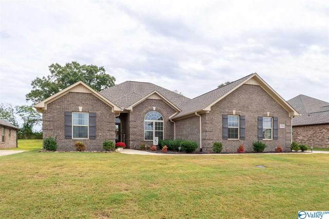 13622 Arbor Ridge, Madison, AL 35756 (MLS #1154825) :: Legend Realty