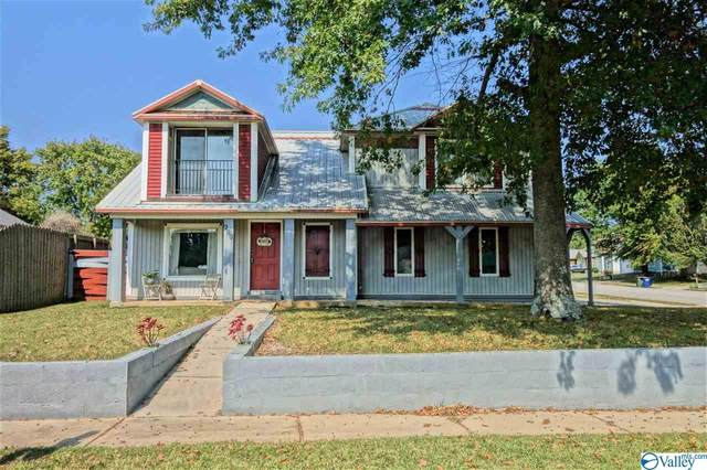 200 Cypress Creek Drive, Madison, AL 35758 (MLS #1154828) :: Coldwell Banker of the Valley
