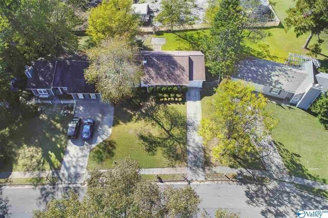 1026 Branscomb Circle, Huntsville, AL 35803 (MLS #1154860) :: RE/MAX Unlimited