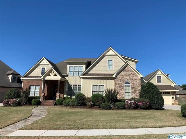 3 Elm Tree Lane, Huntsville, AL 35824 (MLS #1154869) :: LocAL Realty