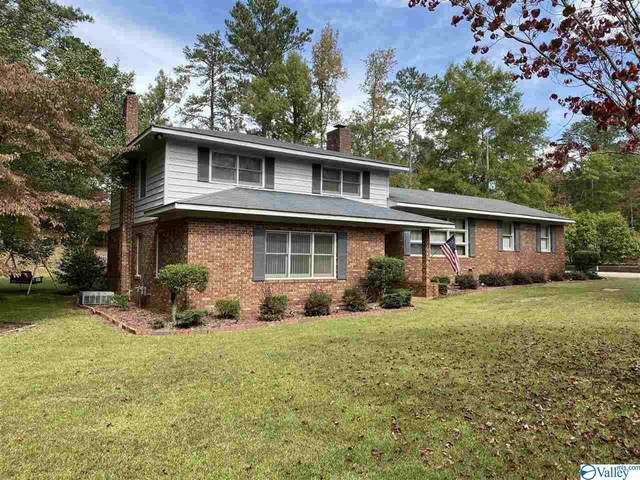 238 Woodland Circle, Piedmont, AL 36272 (MLS #1154883) :: The Pugh Group RE/MAX Alliance