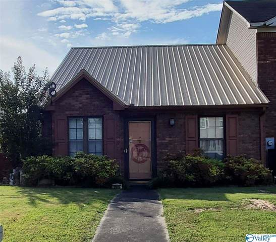 2915 Frost Drive, Decatur, AL 35603 (MLS #1154899) :: LocAL Realty