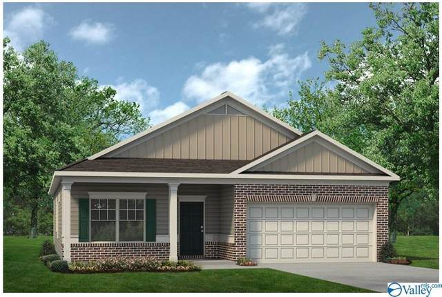 121 Story Ray Street, New Market, AL 35761 (MLS #1154905) :: The Pugh Group RE/MAX Alliance
