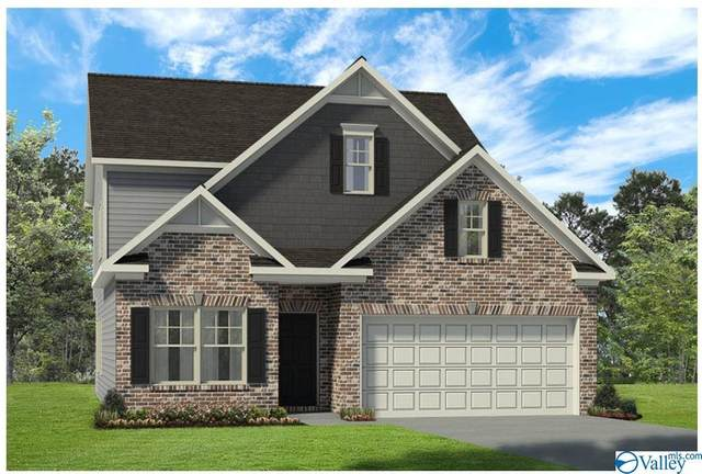 119 Story Ray Street, New Market, AL 35761 (MLS #1154908) :: The Pugh Group RE/MAX Alliance