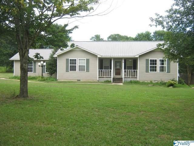 218 Maple Drive, Boaz, AL 35956 (MLS #1154909) :: MarMac Real Estate