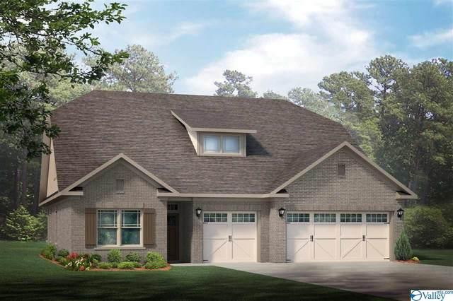 195 Kingswood Drive, Huntsville, AL 35806 (MLS #1154915) :: RE/MAX Unlimited