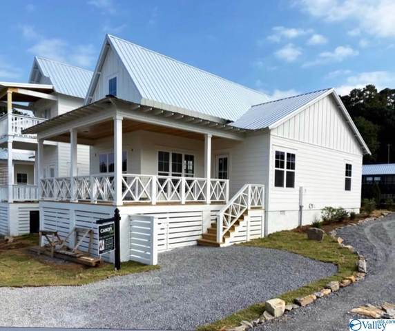 3279 Hardin Road, Guntersville, AL 35976 (MLS #1154949) :: MarMac Real Estate