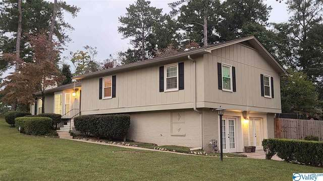 209 Norwood Drive, Rainbow City, AL 35901 (MLS #1154956) :: Rebecca Lowrey Group