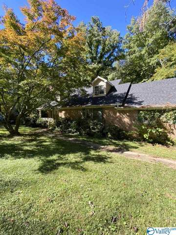 908 Clinton Road, Scottsboro, AL 35768 (MLS #1154965) :: The Pugh Group RE/MAX Alliance