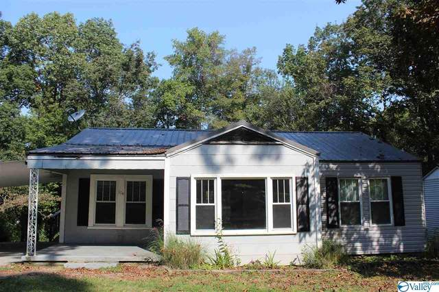 114 Carol Avenue, Gadsden, AL 35904 (MLS #1154970) :: MarMac Real Estate