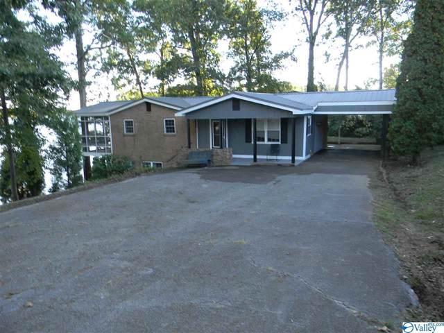 210 County Road 562, Leesburg, AL 35983 (MLS #1154981) :: Revolved Realty Madison