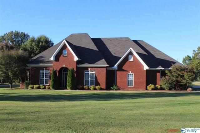 14 Amber Drive, Decatur, AL 35603 (MLS #1154988) :: Legend Realty