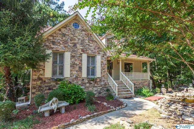1704 Trey Terrace, Huntsville, AL 35802 (MLS #1154993) :: Legend Realty