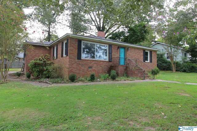 1941 Lookout Street, Gadsden, AL 35904 (MLS #1154999) :: RE/MAX Unlimited