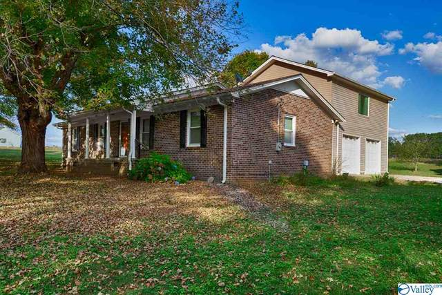 28836 Old School House Road, Ardmore, AL 35739 (MLS #1155005) :: Southern Shade Realty