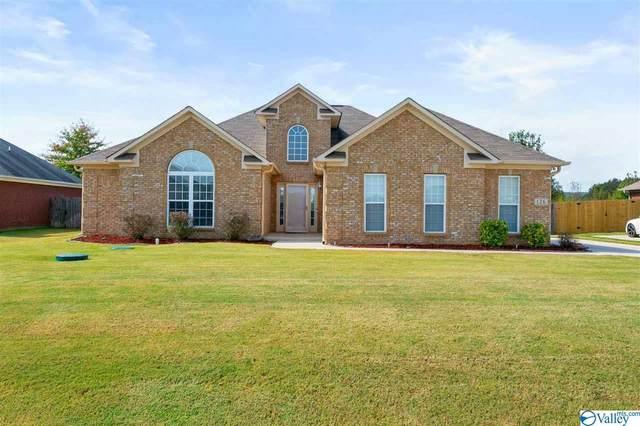 126 Appleberry Lane, Harvest, AL 35749 (MLS #1155010) :: MarMac Real Estate