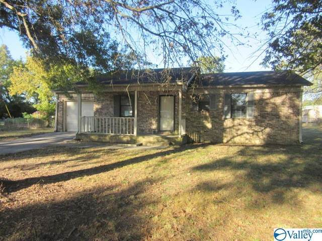 19907 Hwy 127, Athens, AL 35614 (MLS #1155012) :: MarMac Real Estate
