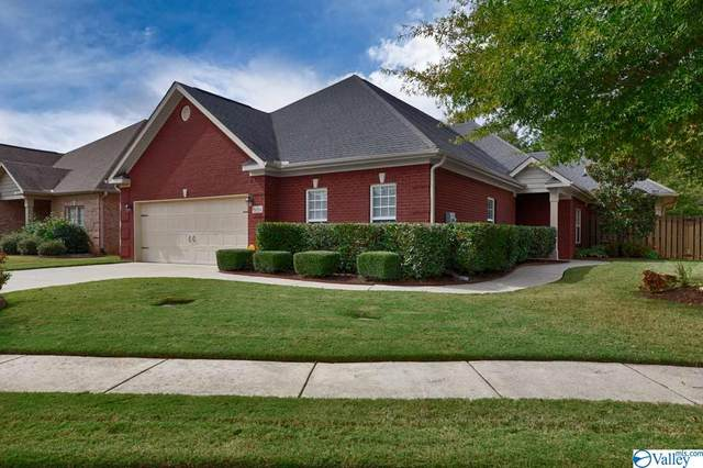 6604 Lizzie Lane, Owens Cross Roads, AL 35763 (MLS #1155031) :: RE/MAX Unlimited
