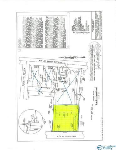 Elm Street, Boaz, AL 35957 (MLS #1155038) :: Revolved Realty Madison