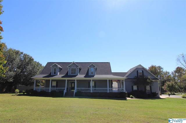 140 Nancy Street, Boaz, AL 35957 (MLS #1155060) :: RE/MAX Unlimited