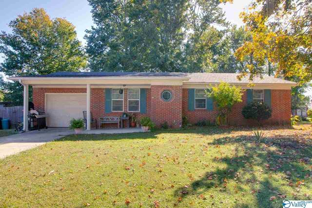18345 Trenton Avenue, Athens, AL 35614 (MLS #1155072) :: Rebecca Lowrey Group