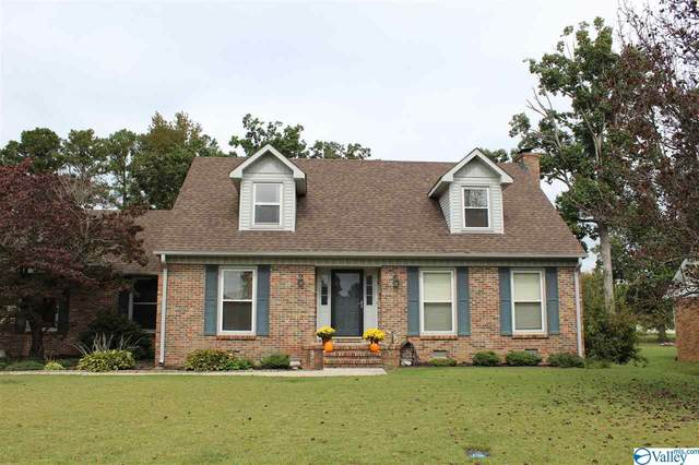 1414 Redbud Street, Athens, AL 35611 (MLS #1155073) :: Revolved Realty Madison