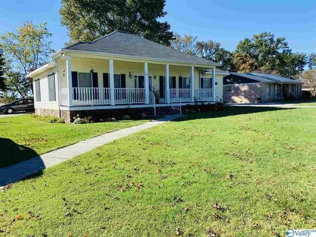 302 Briarwood Avenue, Albertville, AL 35950 (MLS #1155090) :: MarMac Real Estate