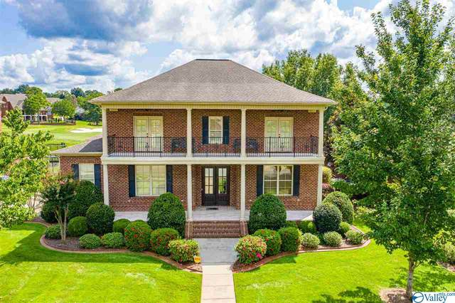 2608 SE Treyburne Lane, Owens Cross Roads, AL 35763 (MLS #1155120) :: Rebecca Lowrey Group