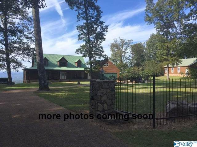 17339 Scenic Highway 89, Mentone, AL 35984 (MLS #1155122) :: Revolved Realty Madison