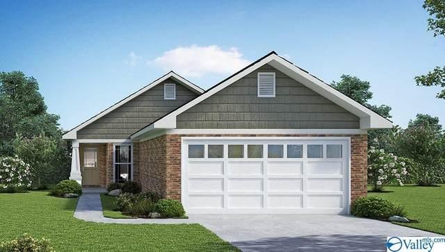 101 Derbyshire Drive, New Market, AL 35761 (MLS #1155127) :: MarMac Real Estate