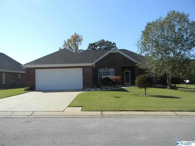 2430 Bluff Haven Lane, Hokes Bluff, AL 35903 (MLS #1155139) :: RE/MAX Unlimited