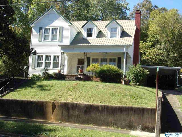 300 Forest Avenue, Fort Payne, AL 35967 (MLS #1155147) :: Green Real Estate