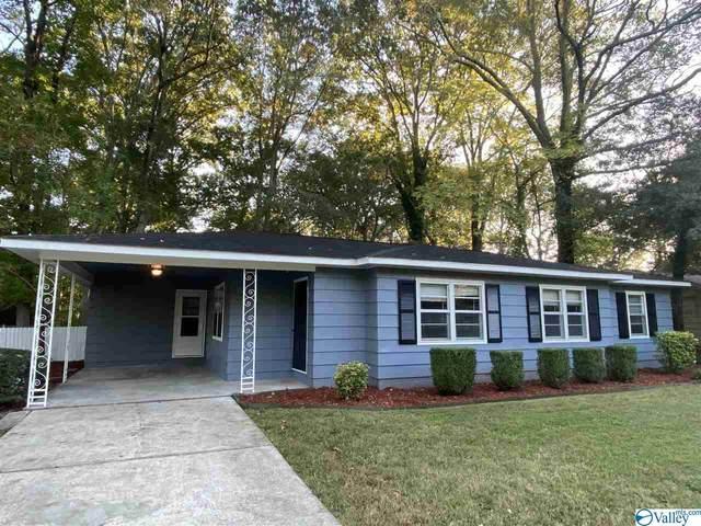 2209 12TH STREET SE, Decatur, AL 35601 (MLS #1155154) :: MarMac Real Estate