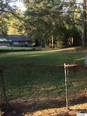 0 Lovejoy Place, Gadsden, AL 35904 (MLS #1155156) :: Coldwell Banker of the Valley
