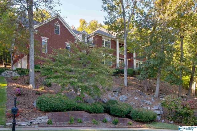 2986 Hampton Cove Way, Owens Cross Roads, AL 35763 (MLS #1155173) :: Rebecca Lowrey Group
