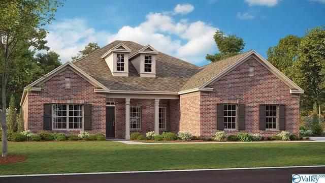 100 Tango Drive, Meridianville, AL 35759 (MLS #1155183) :: Revolved Realty Madison