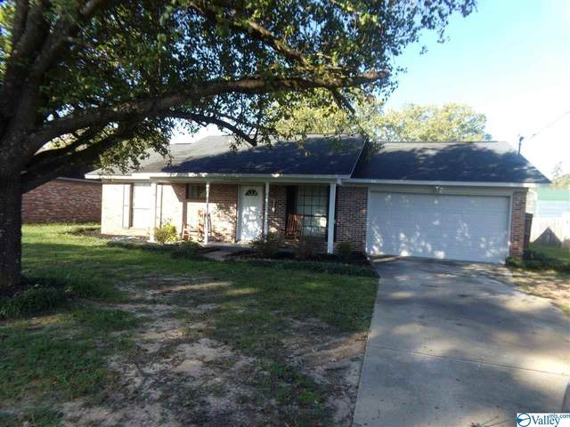 3003 Cornville Road, Decatur, AL 35603 (MLS #1155207) :: Revolved Realty Madison