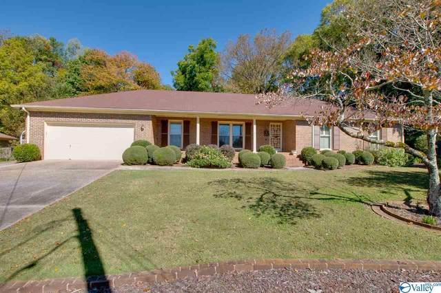 1229 Blevins Gap Road, Huntsville, AL 35802 (MLS #1155220) :: RE/MAX Unlimited